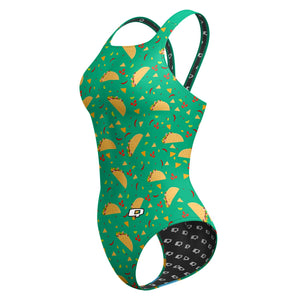 Taco 'Bout Swimming Classic Strap