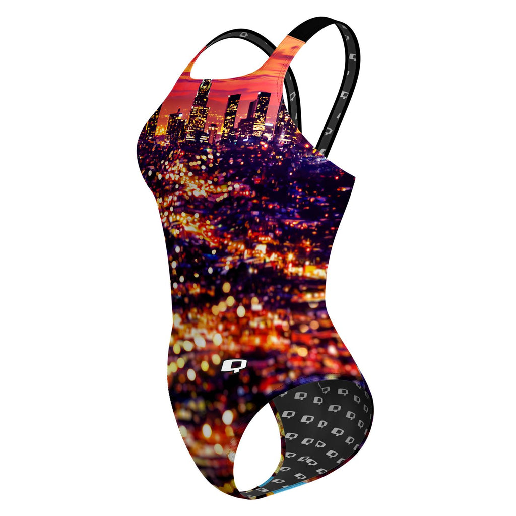 City of Angels Classic Strap