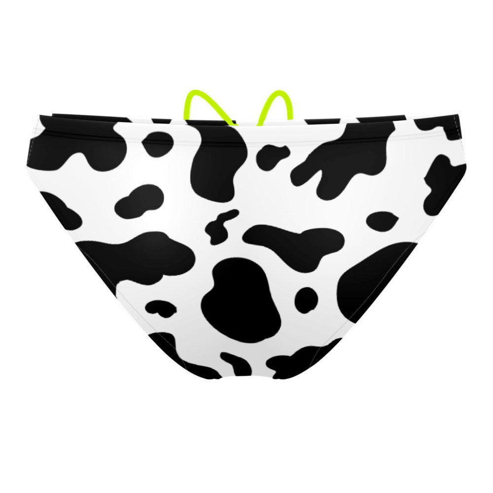 Moo Moo Suit - Waterpolo Brief