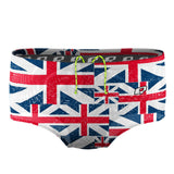 Great Britain Drag Suit