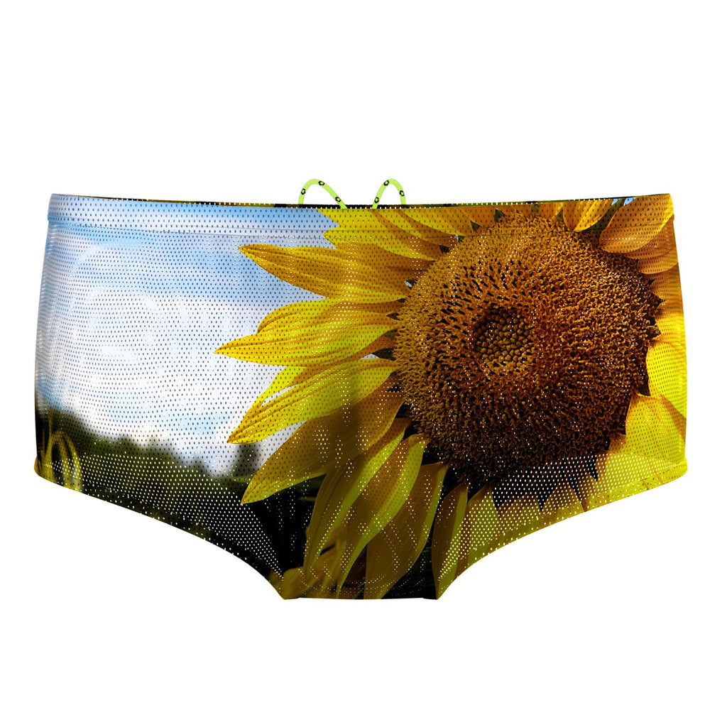 Sunflower Drag Suit
