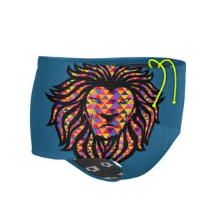 Lion Colors Drag Suit