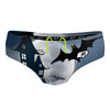 Scary Bats - Classic Brief