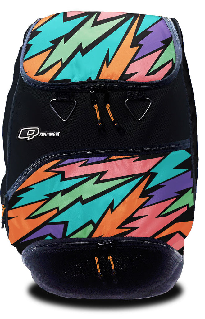 Double Strike Backpack