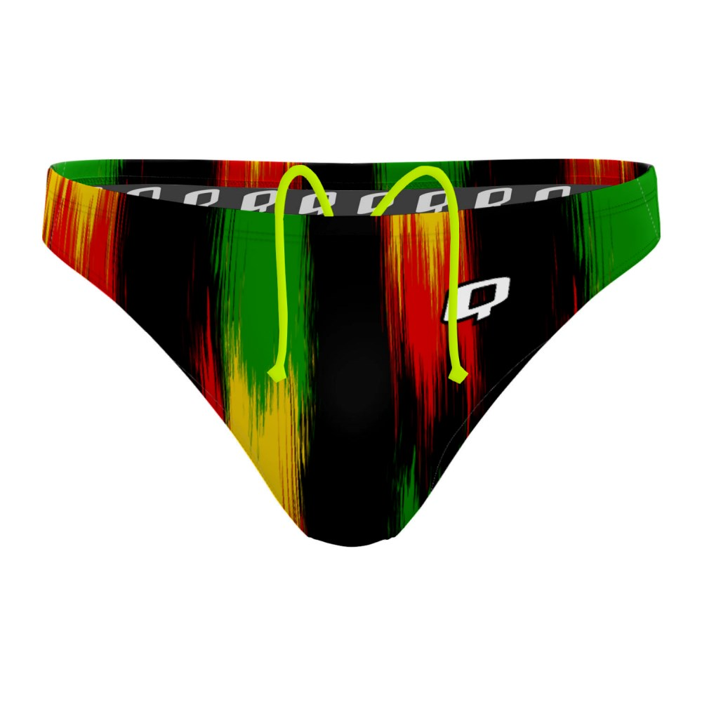 One Love Waterpolo Brief
