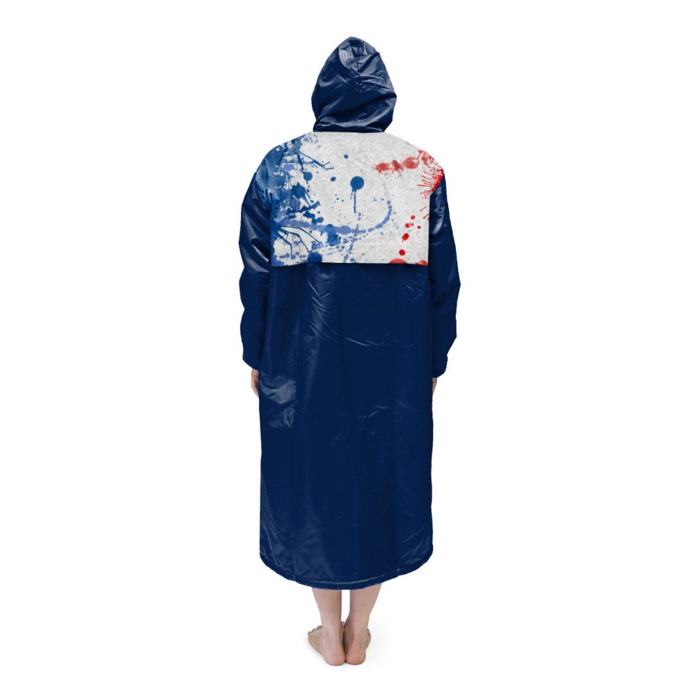 Splash Parka