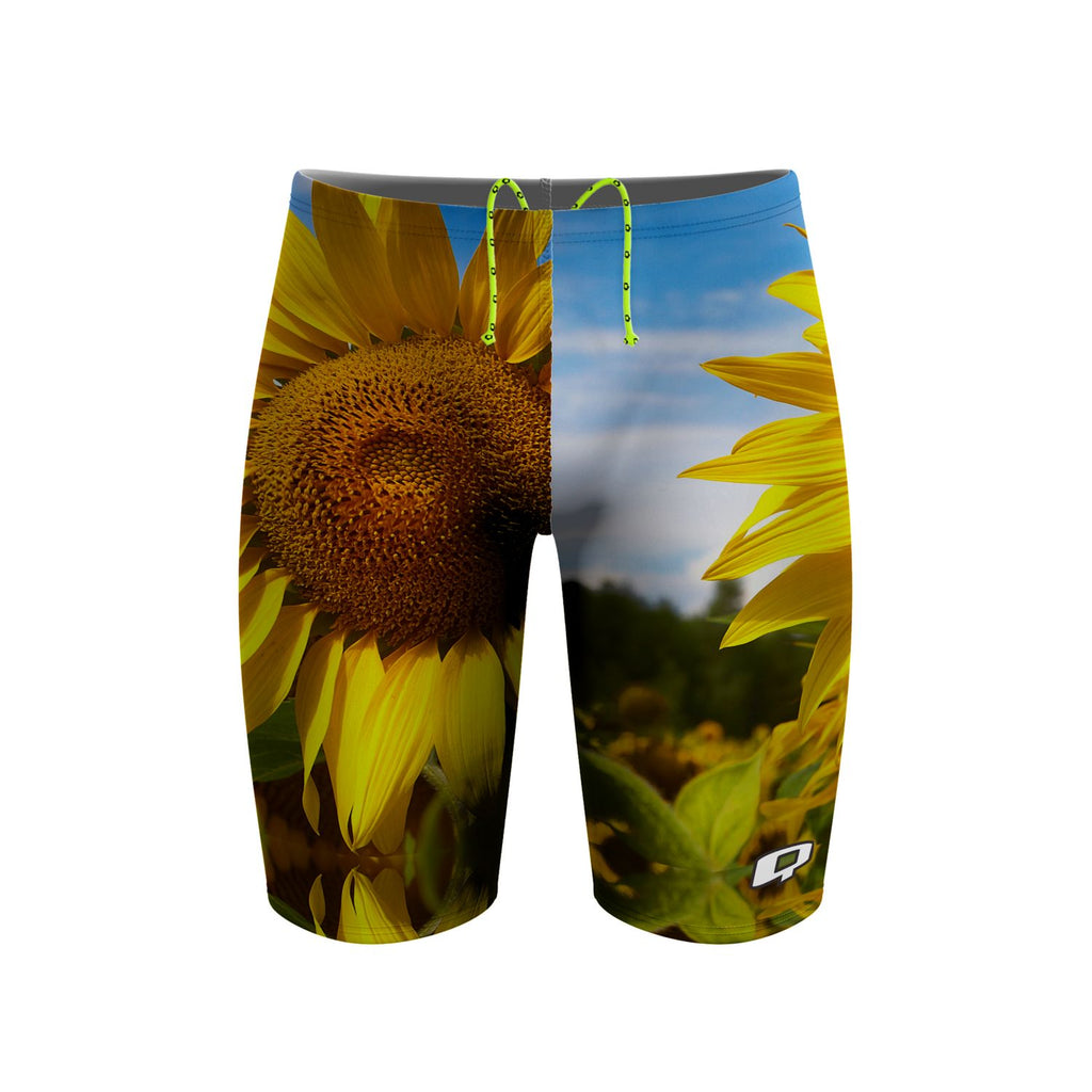 Sunflower Jammer