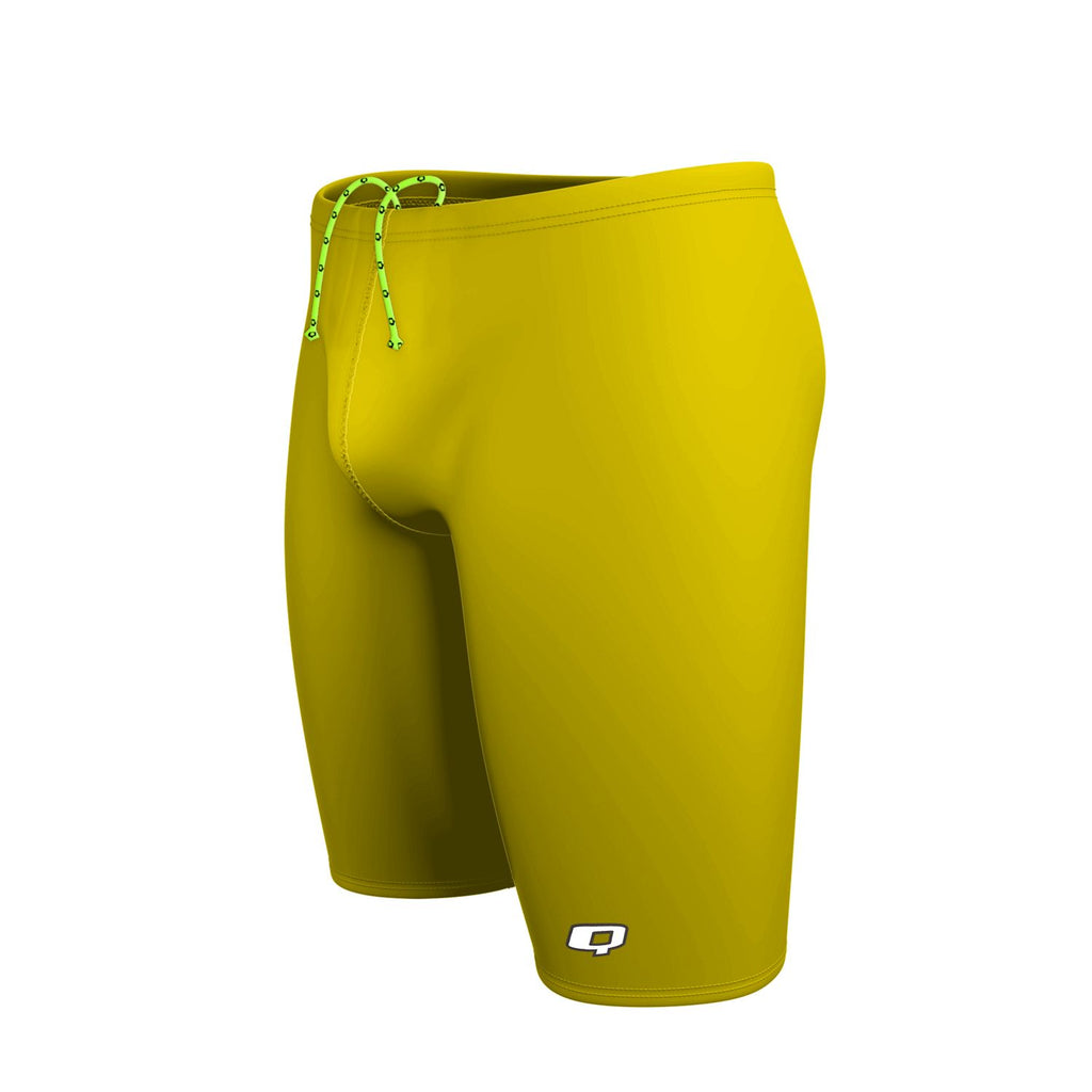 Yellow Solid Jammer