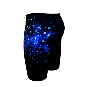 Sparkle Burst Blue Jammer
