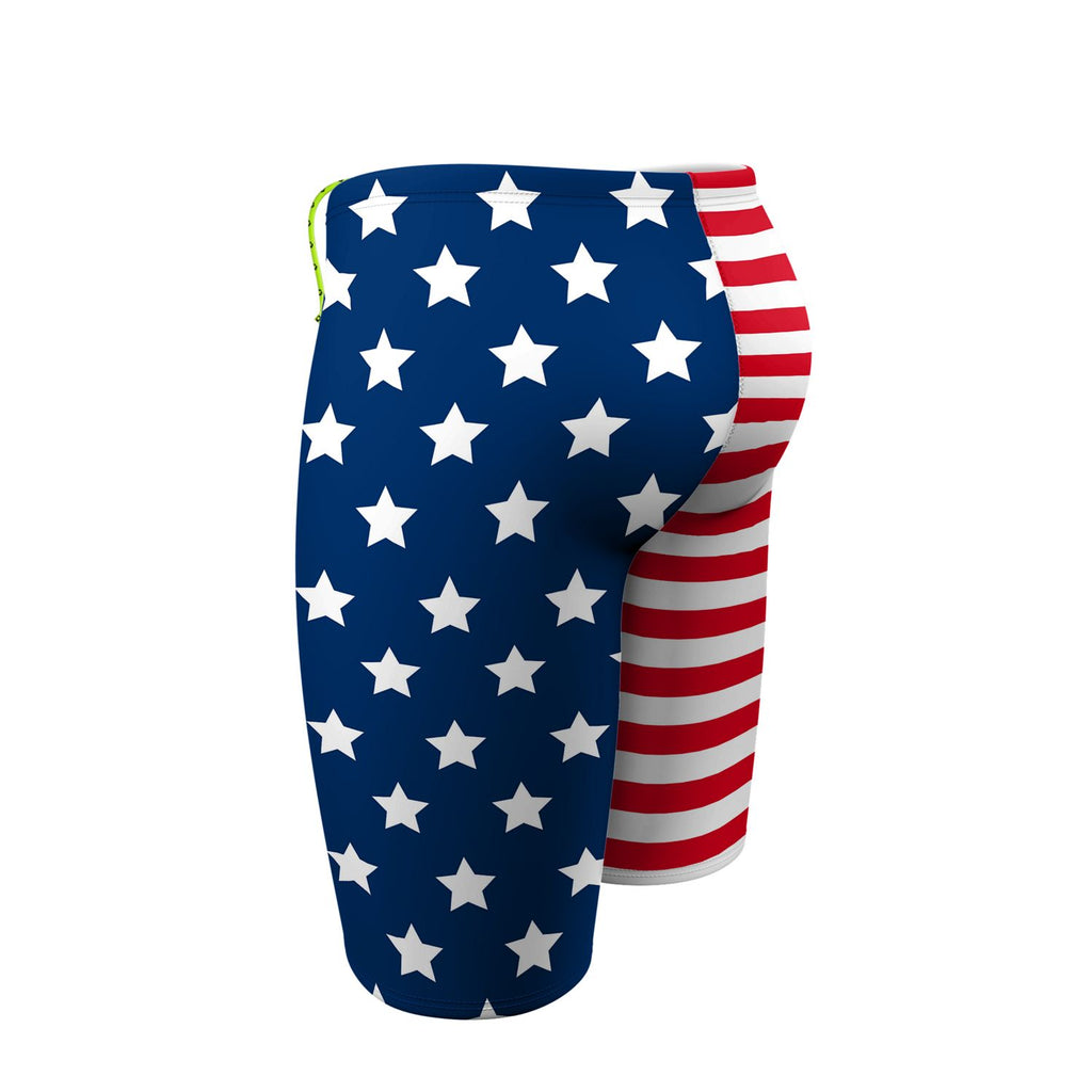 Stars and Stripes Jammer