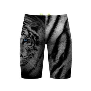 White Tiger Jammer