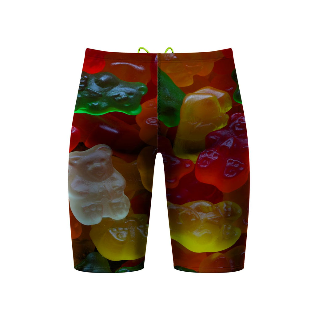 Gummy Bear Jammer