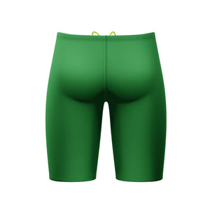 Green Jammer Solid