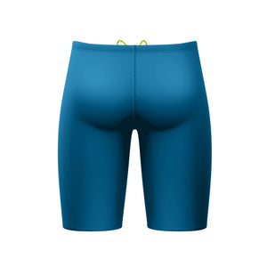 Turquoise Jammer Solid