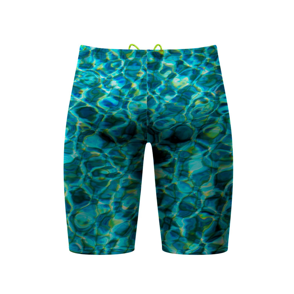 Pool Camo Jammer