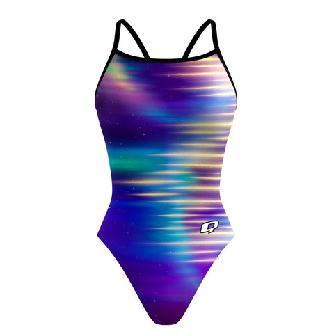 Holographics Waterpolo Brief