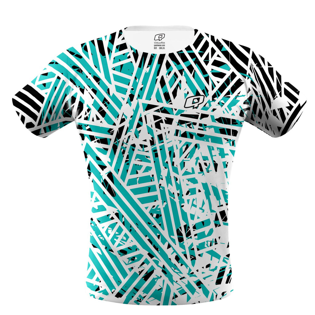 Chaos Performance Shirt - Q Swimwear