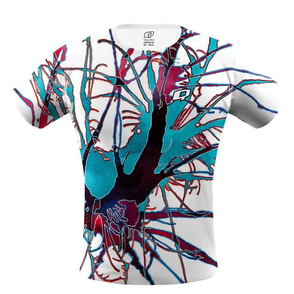 Fluid4 Performance Shirt - Q Swimwear