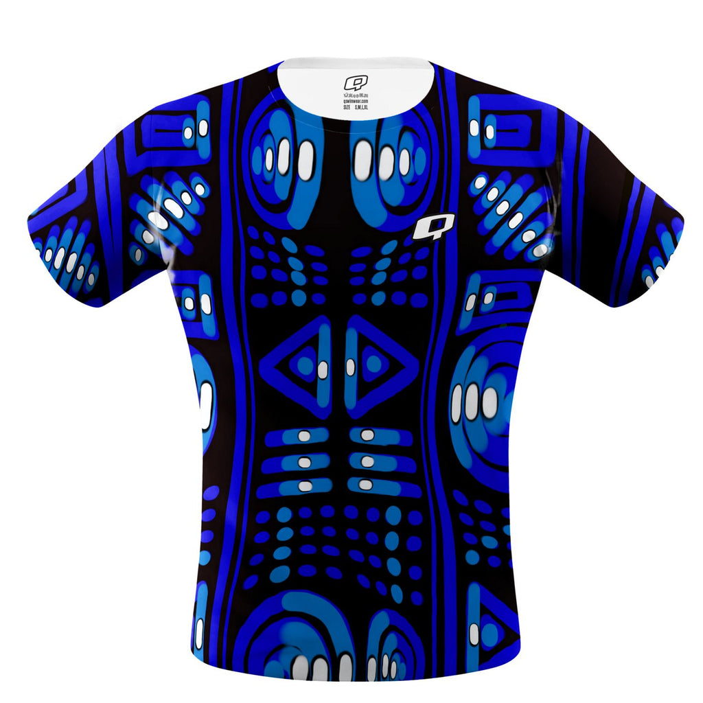 Blue Mud Performance Shirt