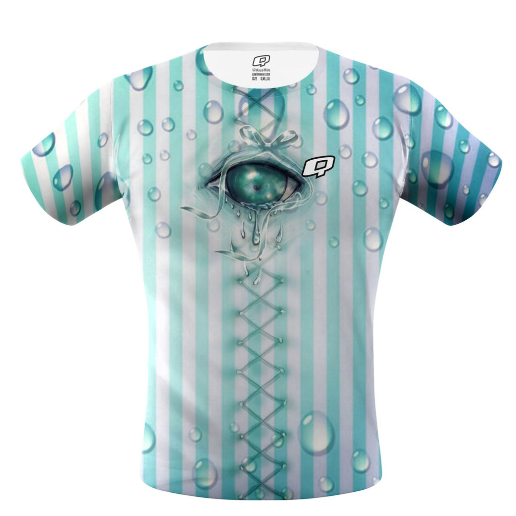 Pool of Tears Performance Shirt - Q Swimwear