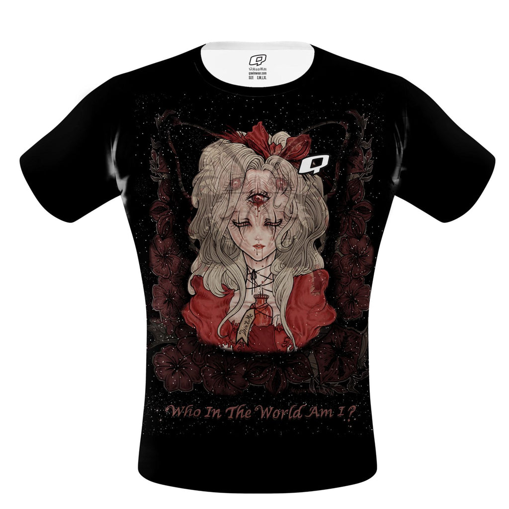 Third Eye Alice Performance Shirt