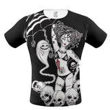 Boys and Ghouls Performance Shirt - Q Swimwear