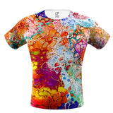 Colors of the Sea Performance Shirt - Q Swimwear