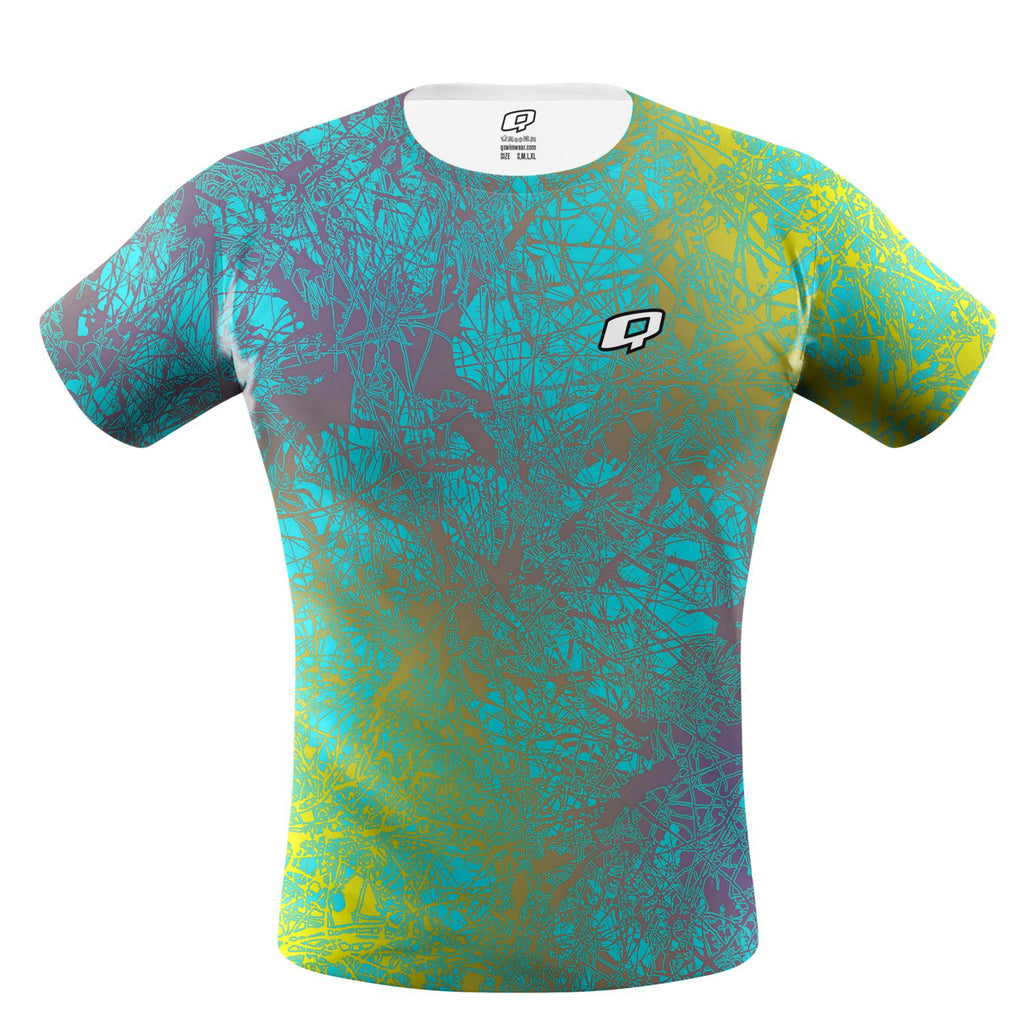 Freed Performance Shirt - Q Swimwear