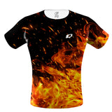 I'm on Fire Performance Shirt