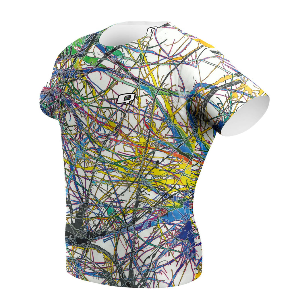 Excogitation Performance Shirt - Q Swimwear