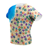 Sunkissed Starfish Performance Shirt