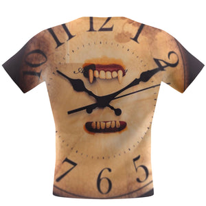 Time Eater Performance Shirt