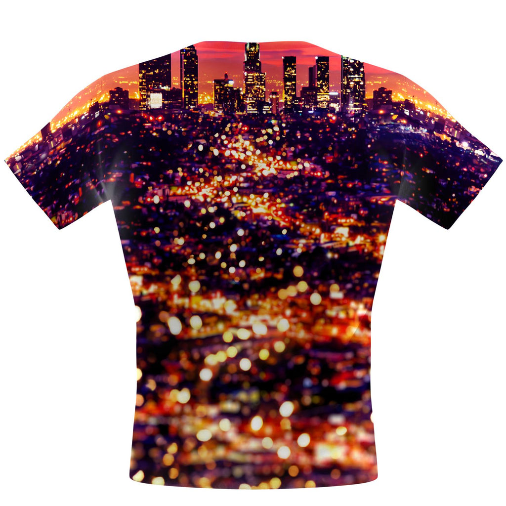 City of Angels Performance Shirt - Q Swimwear