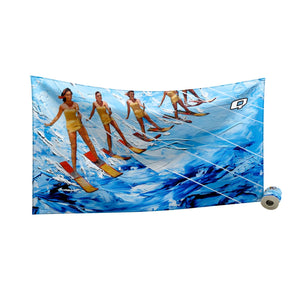 Rough Water Quick Dry Towel