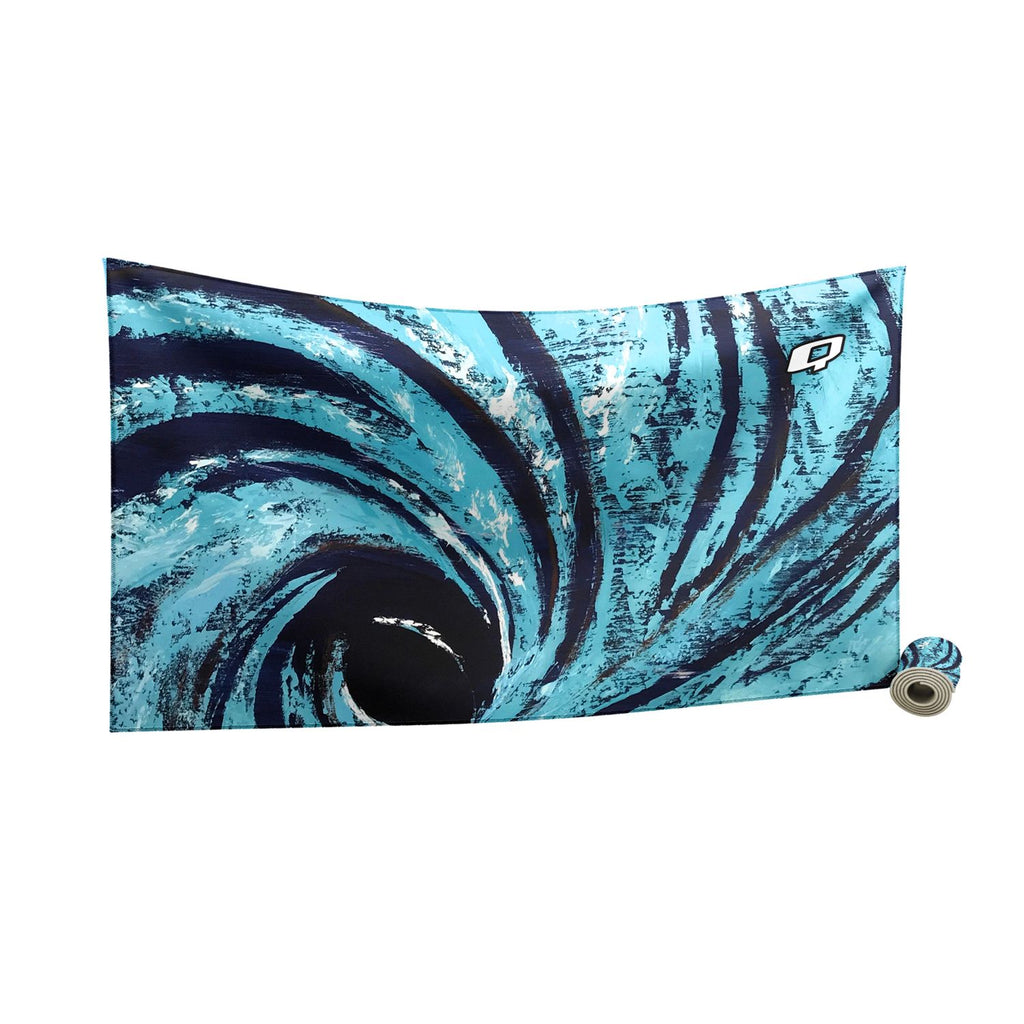 Hurricane Quick Dry Towel