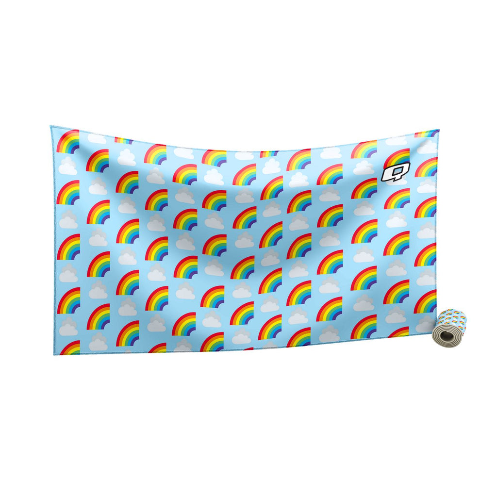Head In The Clouds Quick Dry Towel