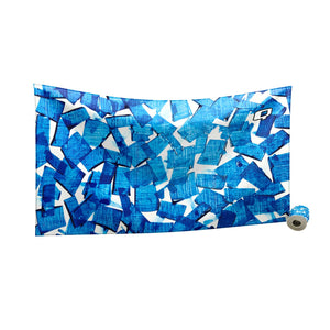 Sea Glass Quick Dry Towel