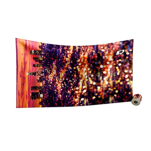 City of Angels Quick Dry Towel