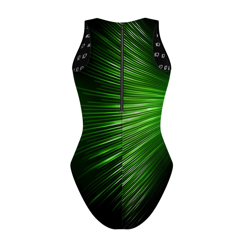 Green Volt Waterpolo