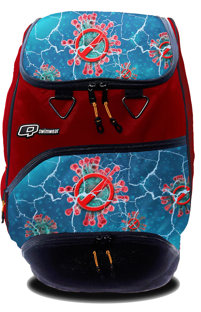 Be Safe Antivirus Backpack