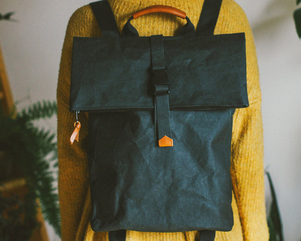 Backpack L - Nero
