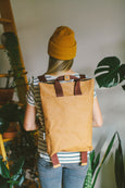 Basic Backpack - Craft
