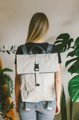 Backpack L - Grigio
