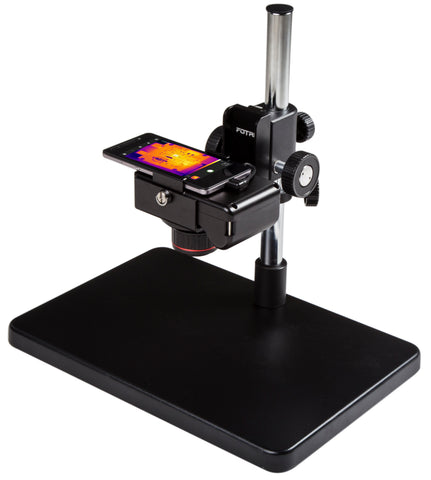Fotric 220 benchtop test thermal imaging camera