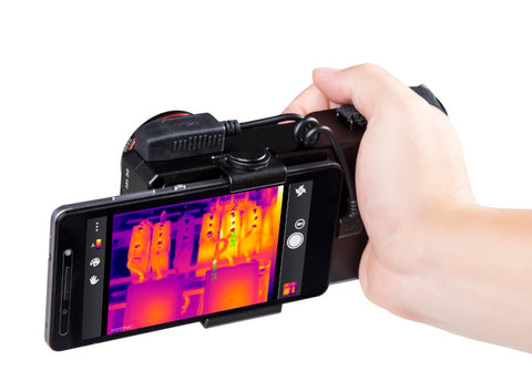 Fotric 220 Handheld pro. thermal camera