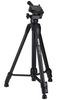 Tripod for Fotric 226B with 3-Way Easy Pan Tilt Head Maximum Height 48.9""
