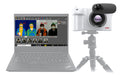 Fotric 226B Streamlined AI Temperature Screening Thermal Camera 384x288 Pixels High Resolution FREE Software