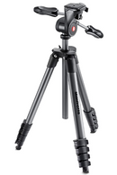 "Tripod for Fotric 226B Aluminum 65"" Max Height 3-Way Easy Pan"