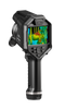 FOTRIC 348A Advanced Thermal Imager 640 x 480 Resolution 30Hz with 5-inch TouchScreen and 13MP Digital Camera