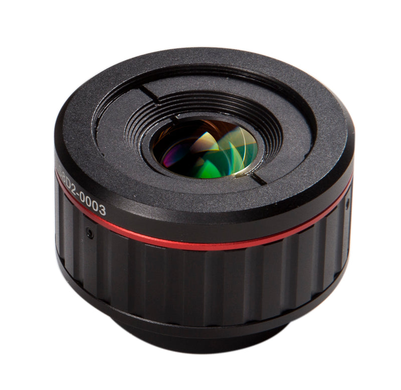 Macro Lens 50 Micron Resolution for Fotric 228 Thermal Imaging Camera